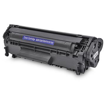 TONER COMPATIVEL HP 12A (Q2612A) -EDE