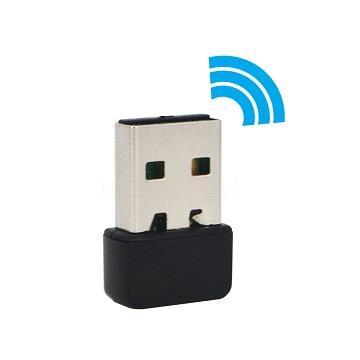 ADAP. USB WIFI 150MBPS   NANO