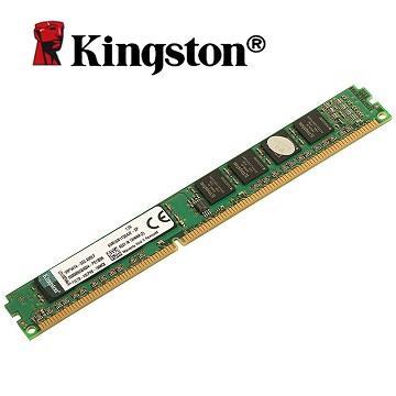 MEMORIA PC DDR3 4GB 1600 MHZ KINGSTON