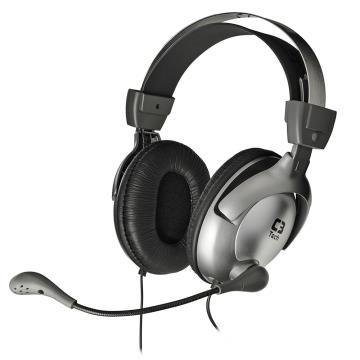 HEADSET C3 Tech GAMER RAPTOR