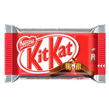 Chocolate Nestlé Kit Kat 41,5GR