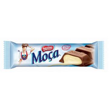 Chocolate Nestlé Moça 38GR