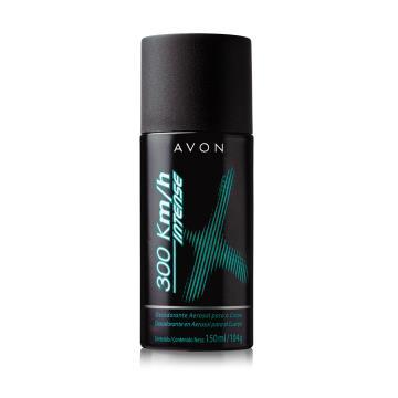 300 Km/h Intense Desodorante Aerosol 150ml
