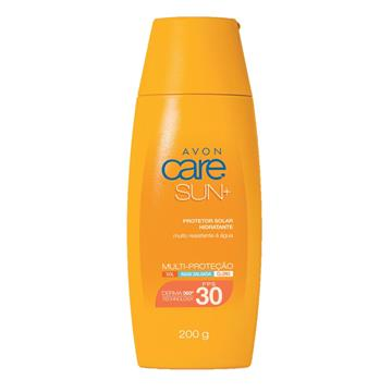 Avon Care Sun Protetor Solar FPS 30 - 200g