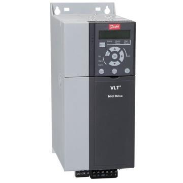 Conversor de Frequência VLT® MidiDrive FC280 134U3015 COM Display para FC 280 132B0254 - Danfoss