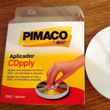 APLICADOR DE ETIQ CD PIMACO