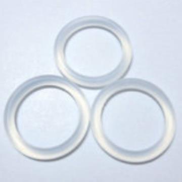 ANEL ORING DE SILICONE DIAMETRO INT 19 X 3 MM (1/2) (UNIDADE)