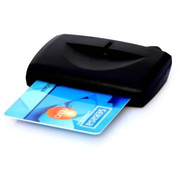 Leitor de Cartão SmartCard para Certificado Digital Smartnonus
