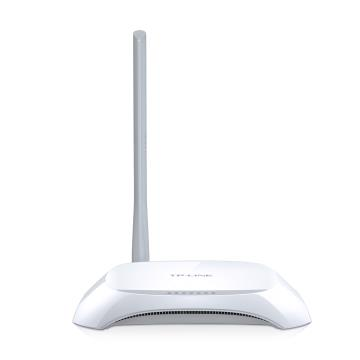 Roteador Wireless 150Mbps TP-Link TL-WR720N (Antena Externa)