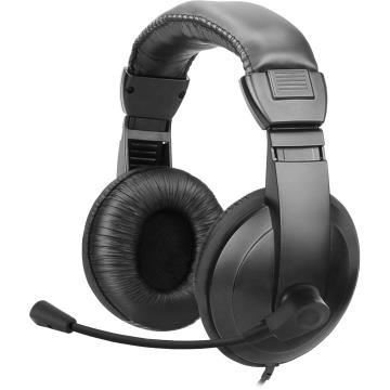 Fone com Microfone Lite HS102 Fortrek