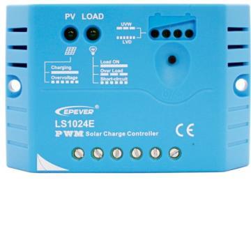 Controlador de Carga Epsolar Landstar LS1024E 10A 12/24V