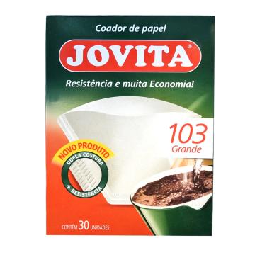 FILTRO DE CAFE MELITA 103 (UNID.)