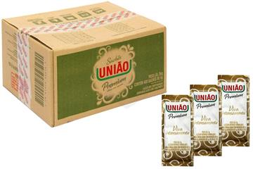 ACUCAR SACHE PREMIUM UNIAO (400 X 5GR)