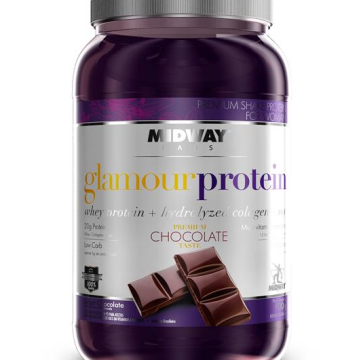 GLAMOUR PROTEIN 900 G - MIDWAY