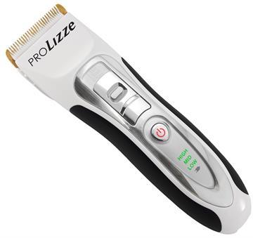 LIZZE Maquina de Corte Pro-Lizze recarregavel s/ Fio