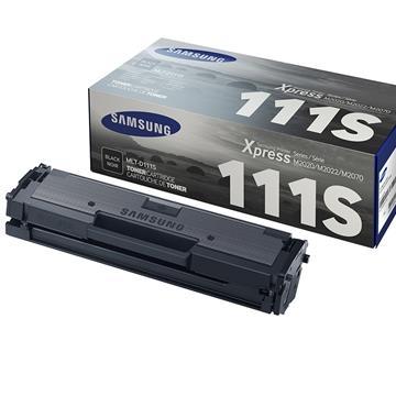 Toner Mlt- D111S/XAZ Preto (Emb. contém 1un.) - Samsung