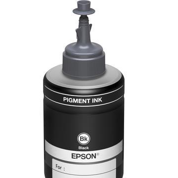 Refil de Tinta T774120-AL Preto p/ Impressora Tanque de Tinta M105/M205 (Emb. contém 1un.) - Epson
