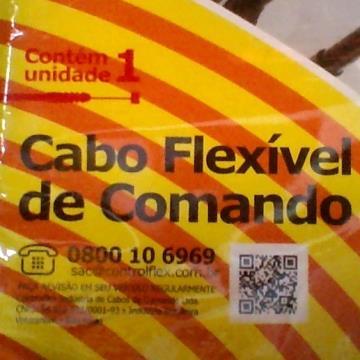 CABO FREIO BIZ 100 CONTROL FLEX