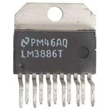 C.I. LM 3886 T - ORIGINAL