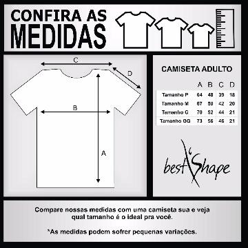 Camiseta Cristo Adulto
