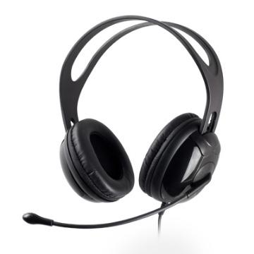 HEADSET MYMAX PHN-HT8000 GAMER - PHN-HT8000 BK