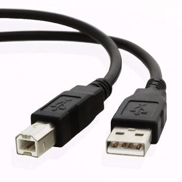 CABO USB 2.0 AXB  1.8m (p/impressora) - CB0003