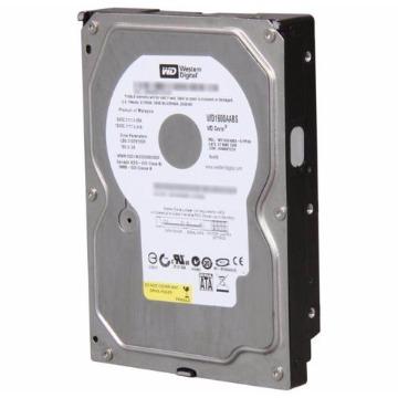 HD  160GB SATA II 7200 RPM 2MB WD1600AABS