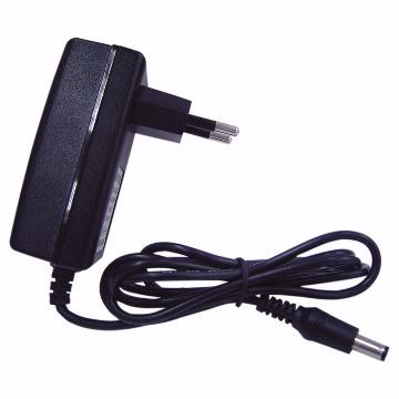 FONTE  6V 1A BIVOLT plug P4 5.5X2.1mm - 213412
