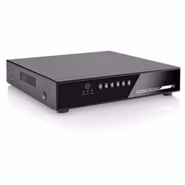 DVR  8 CANAIS AHD-M HÍBRIDO 1080N Multilaser SE408 - 26387