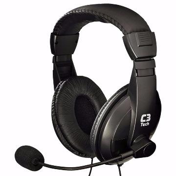 HEADSET C3 Tech  VOICER CONFORT