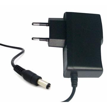 FONTE  5V 0,5A BIVOLT plug 5.5X2.1mm - FT16