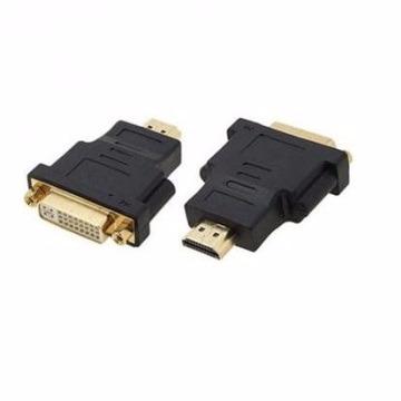 ADAP. DVI (F) / HDMI (M) - 149356