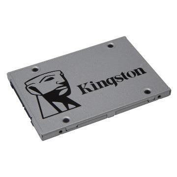 SSD 120GB KINGSTON SSDNOW UV400 - SUV400S37/120G
