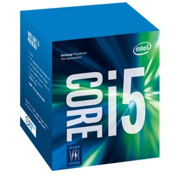 PROCESSADOR 1151P CORE I5-7400 3.0/3.5GHZ 6MB BOX