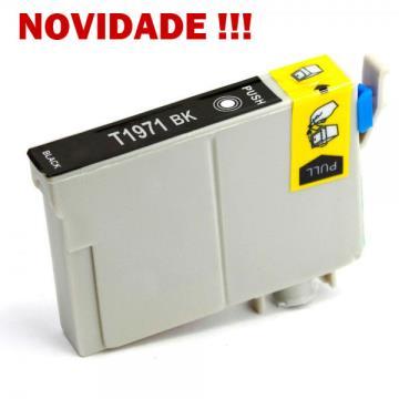 CART.  COMPATIVEL T196120/T197120 PRETO 17ml