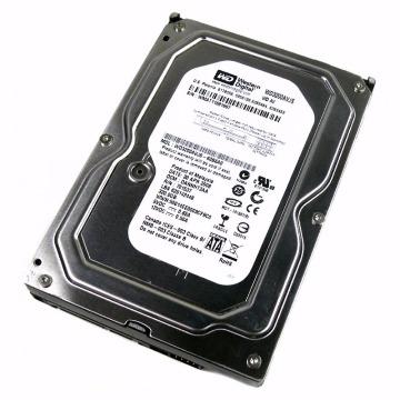 HD  320GB SATA II 7200 RPM  8MB WD3200AVJS