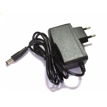 FONTE 12V  1A BIVOLT plug 5.5X2.1mm - FT06