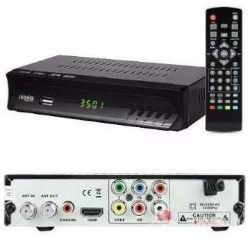 CONVERSOR DIGITAL PARA TV  - CO10