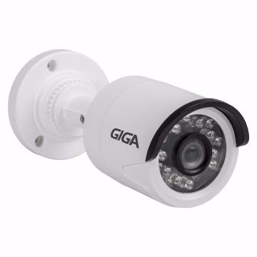 CAMERA AHD GIGA GS9020TB 960P LEDS p/ 20m LENTE 3.2mm - 27470
