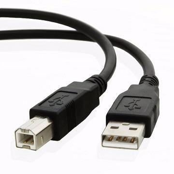 CABO USB 2.0 AXB  5m (p/impressora) -23561/14618