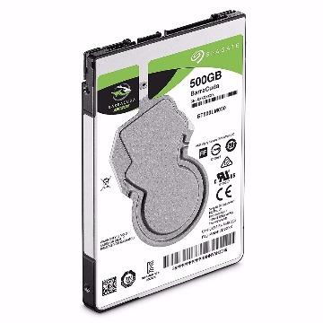 HD P/NOTE  500GB SATA III 2.5 ST500LM030 (7mm)