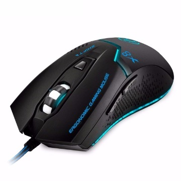 MOUSE USB GAMING ESTONE X8 2400dpi