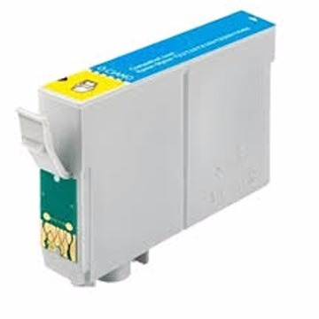 CART.  COMPATIVEL EPSON T1332 CIANO 8ml