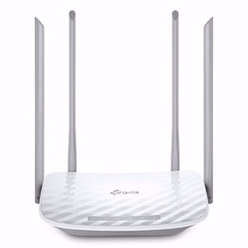 ROTEADOR TP-LINK Archer C50 1200MBPS Dual Band (4 antenas)