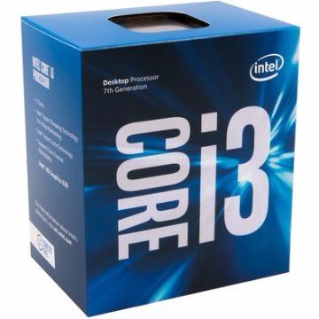PROCESSADOR 1151P CORE I3-7100 3.9GHZ 3MB BOX