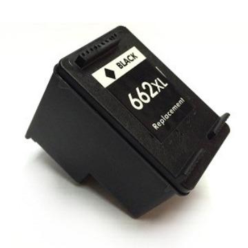 CART.  COMPATIVEL HP 662XL  PRETO 10ml  -LS
