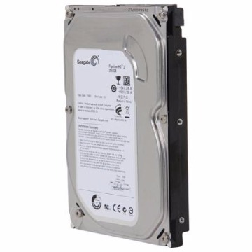 HD  250GB SATA 5900RPM 16MB ST3250412CS