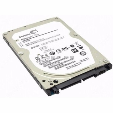 HD P/NOTEBOOK  320GB SATA II 2.5 SEAGATE ST320LT012 (7mm)