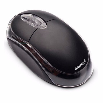 MOUSE PS2 MINI MAXPRINT - 606142