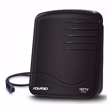 ANTENA DIGITAL TV AQUARIO DTV-1000 INTERNA